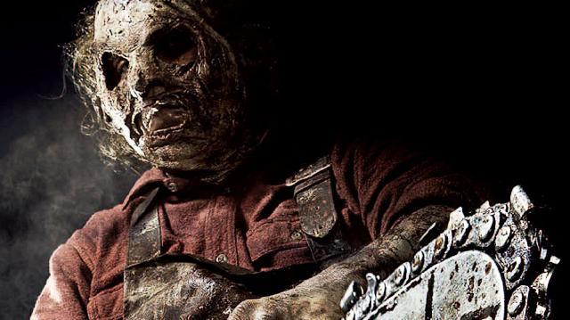 Texas Chainsaw 3D - Alexandra Daddario & Trey Songz