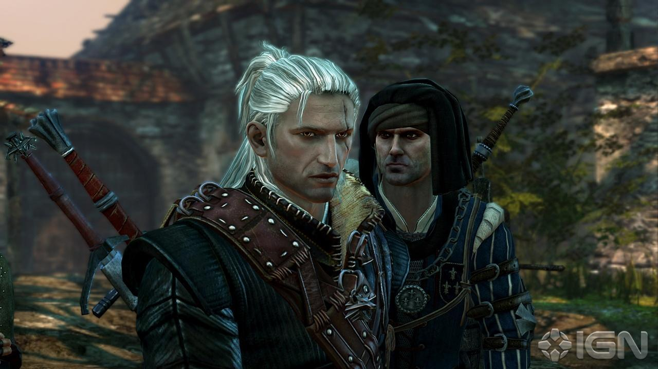 The Witcher 2 Launch Trailer