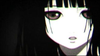 Hell Girl Two Mirrors Collection Two ( ) - Trailer for Hell Girl Two Mirrors - Collection Two, Japanese language