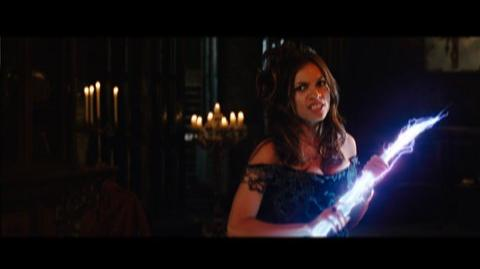 Percy Jackson And The Olympians The Lightning Thief (2010) - Clip Give it back