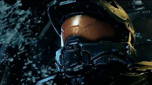 Halo 4 - Campaign Impressions