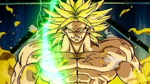 Dragon Ball Z Bio Broly - Movie 11 (2005) - Home Video Trailer