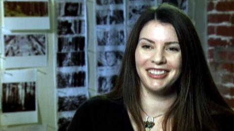"Twilight (2008) - Interview Stephenie Meyer ""On getting the idea of ""Twilight"" from a dream"""