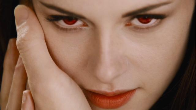 Twilight Breaking Dawn Part 2 - Teaser Trailer
