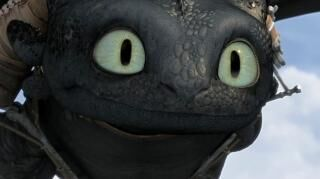 How to Train Your Dragon 2 First 5 Minutes (UK)