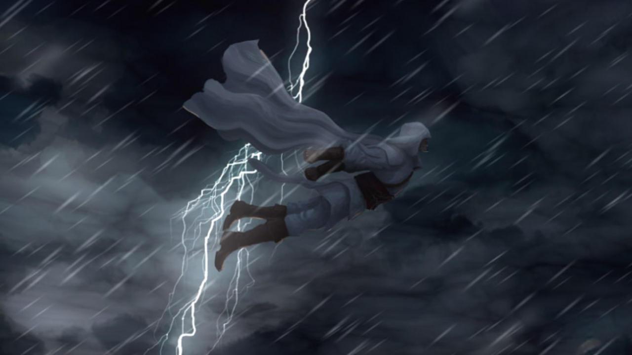 Assassin's Creed Ascending Teaser