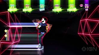 Just Dance 2016 - Official Song List Trailer E3 2015