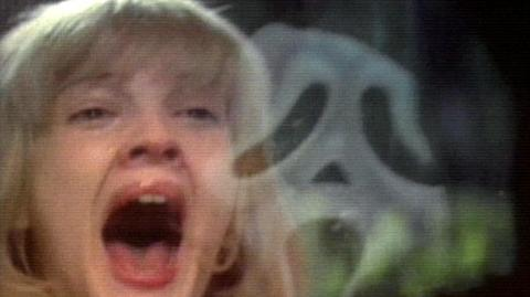 Scream (1996) - Open-ended Trailer (e11153)