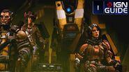 Borderlands The Pre-Sequel Walkthrough - Welcome to Helios