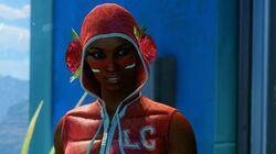 Sunset Overdrive Quest - La Venganza
