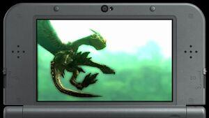 Monster Hunter 4 Ultimate Iconic Monsters - Super Walkthrough