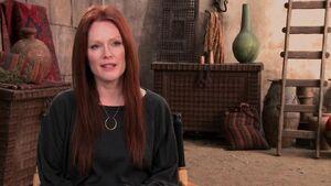 Seventh Son - Julianne Moore Interview