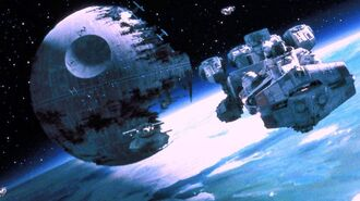 Star Wars Rogue One Puts the Wars in Star Wars