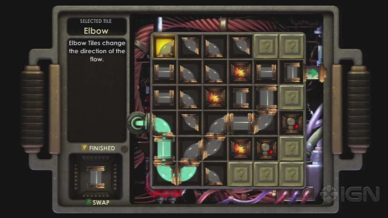BioShock - Overload the Core - Gameplay