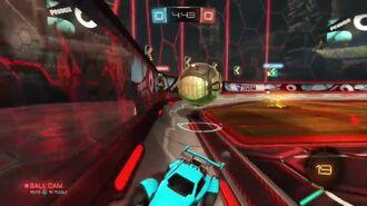 Rocket League Gameplay Trailer