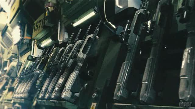 Halo 3 Xbox 360 Trailer - E3 2007 Live Action Trailer (HD)