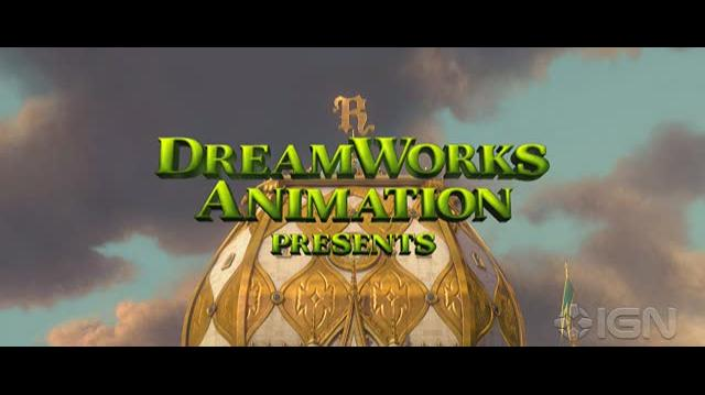 Shrek Forever After Movie Trailer - Trailer