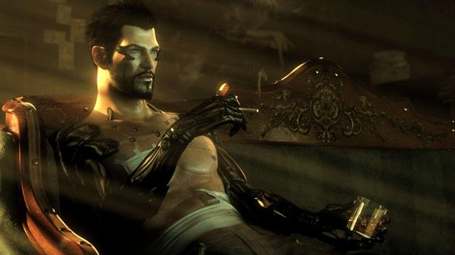 Deus Ex Human Revolution Director's Cut Behind the Scenes Trailer
