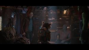 "Guardians Of The Galaxy - ""12 Percent"" Clip"