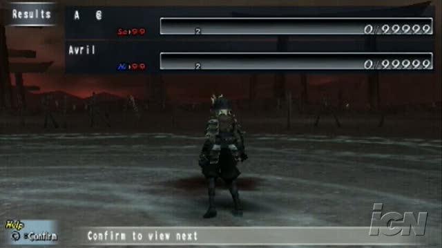 Valhalla Knights 2 Sony PSP Gameplay - Battle Trailer