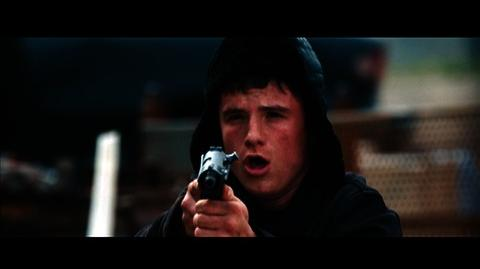 Red Dawn (2012) - Clip Ambush