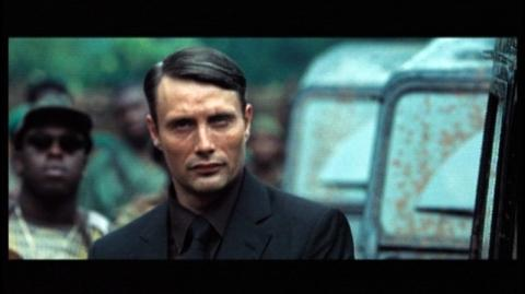 Casino Royale (2006) - Clip Freedom Fighters