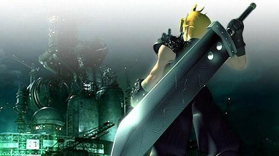 News Final Fantasy VII Not A Priority