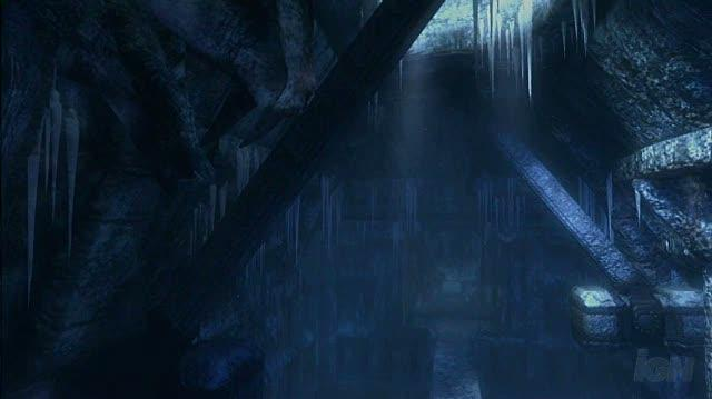 Tomb Raider Underworld PlayStation 3 Trailer - Artic Trailer