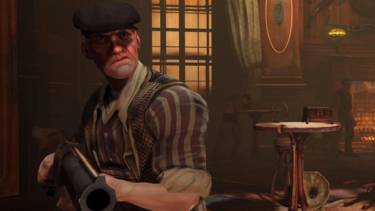 BioShock Infinite Video Preview