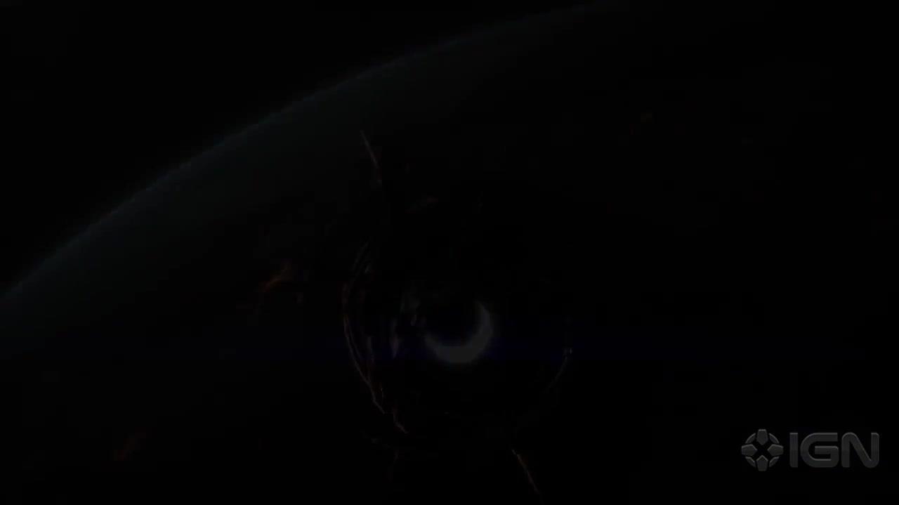 Mass Effect 3 Retaliation DLC Trailer