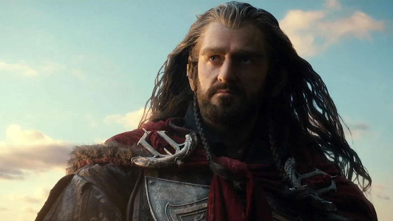 The Hobbit The Desolation of Smaug - Sneak Peek Video