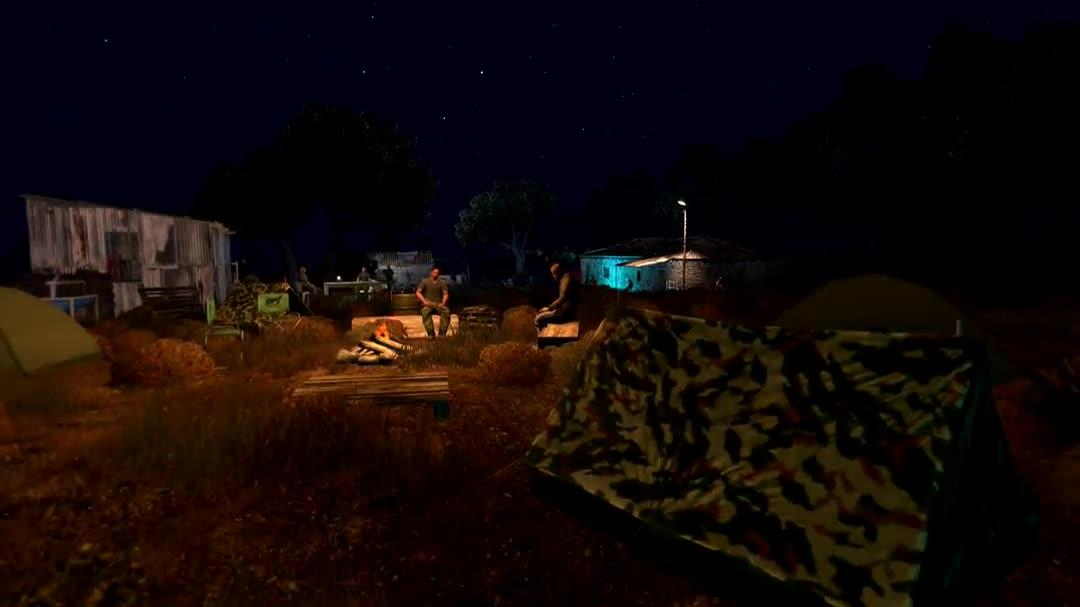 Arma 3 - Adapt Trailer