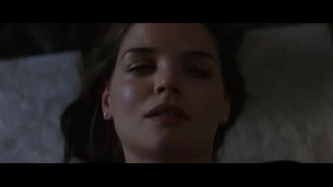 Batman Begins - Rachel wakes up
