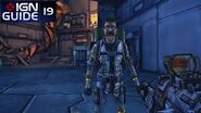 Borderlands The Pre-Sequel - Chapter 8 Science and Violence (pt 1)
