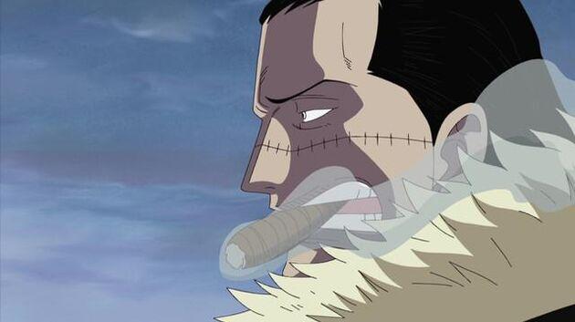 File One Piece - Episode 450 - The Escapee Team in Trouble! the Forbidden Move Venom Demon!