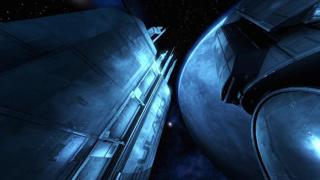 Aliens Colonial Marines Kick-Ass Trailer