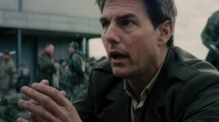 Edge Of Tomorrow (Trailer 1)