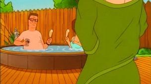 Luanne platter bikini