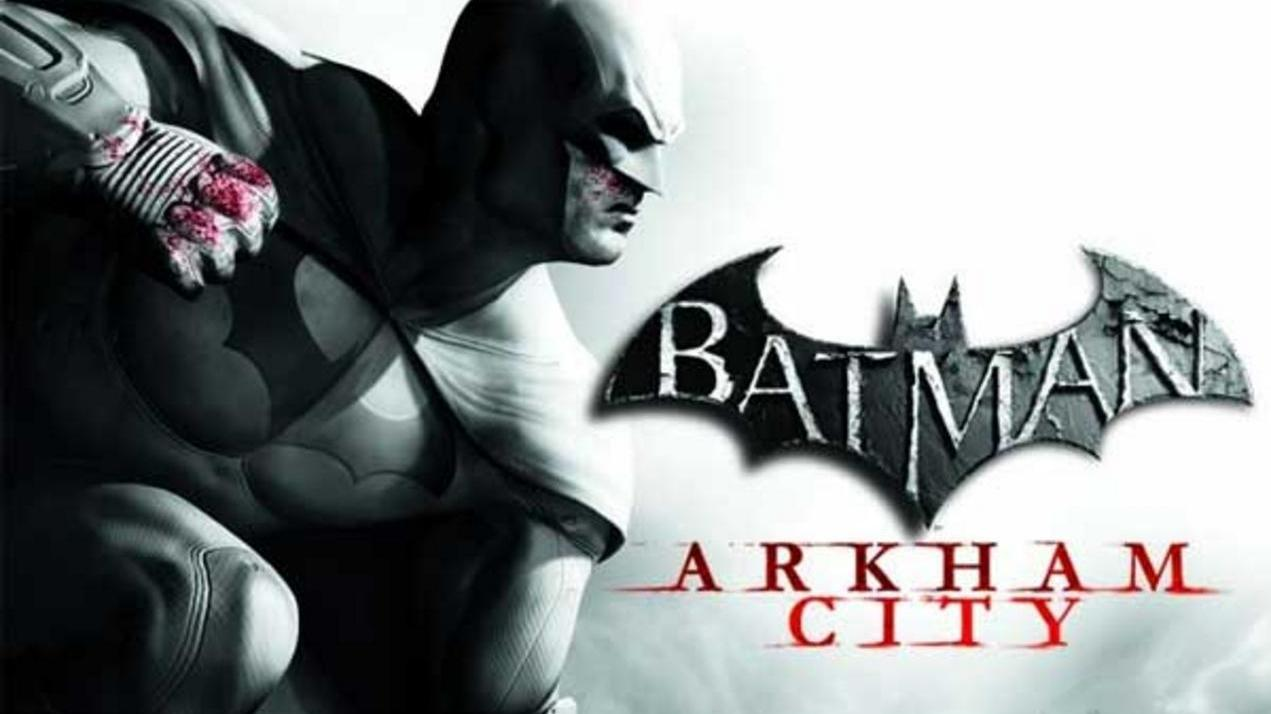 Batman Arkham City - Swag