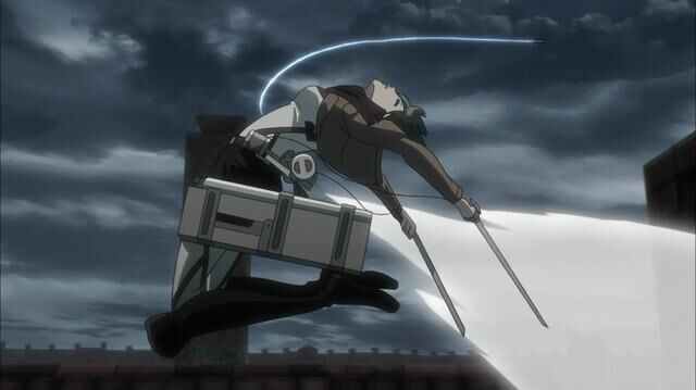 File Attack on Titan - Episode 7 - The Small Blade - The Battle for Trost (3)
