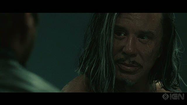 Iron Man 2 Movie Clip - Thieves & Butchers