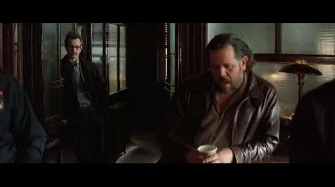 Batman Begins - Reactions to Batman's appearance