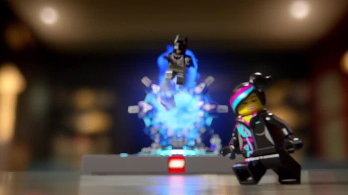 LEGO Dimensions Announcement Trailer
