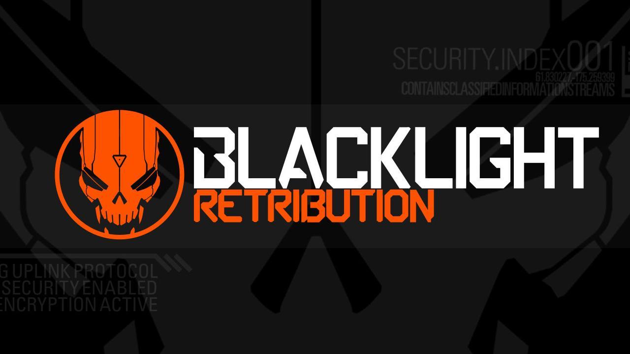 Blacklight Retribution More PS4 Gameplay From Destin - Gamescom 2013