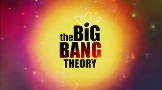 The Big Bang Theory Credits Go LEGO