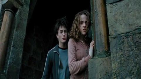 Harry Potter and the Prisoner of Azkaban - The Time Turner