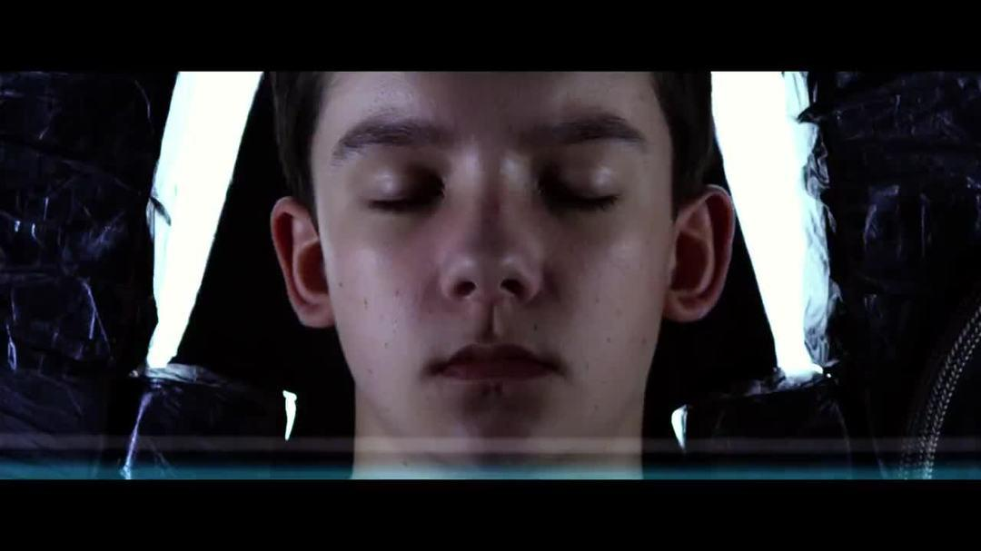 Ender's Game - Building Ender's World - Exclusive VFX Preview