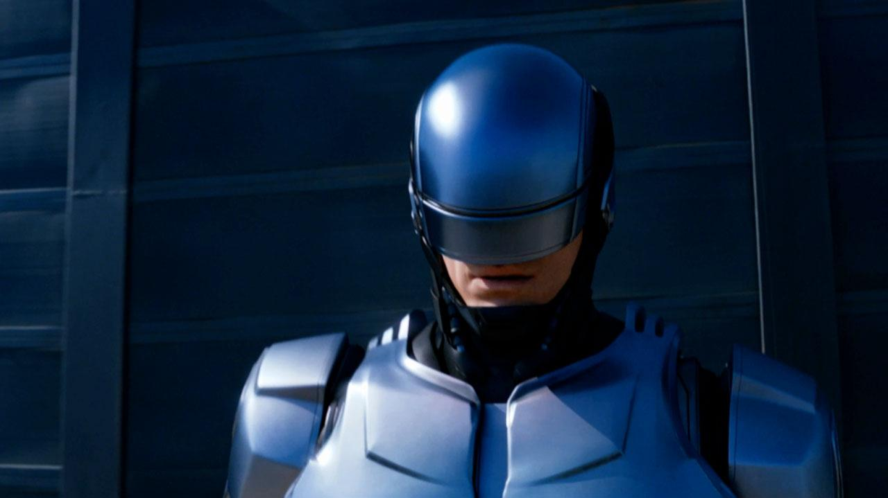 Robocop - Trailer 2