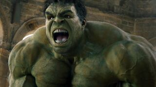 Marvel's Avengers Age of Ultron - March Madness TV Spot