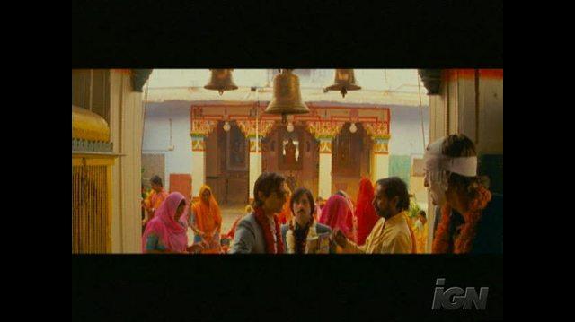 The Darjeeling Limited Movie Interview - Video Interviews